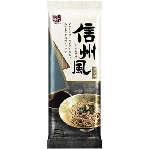 五木 信州風蕎麥麵