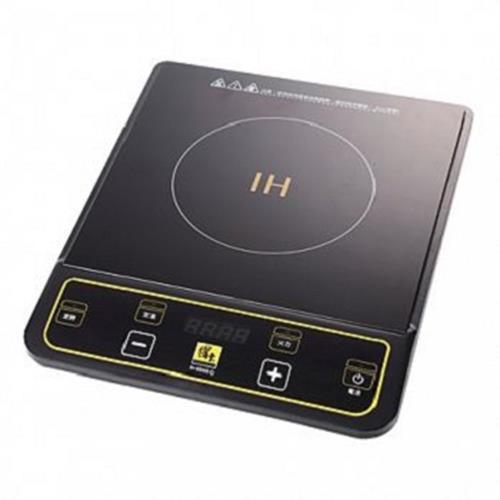 鍋寶 微電腦電磁爐IH-8966-D