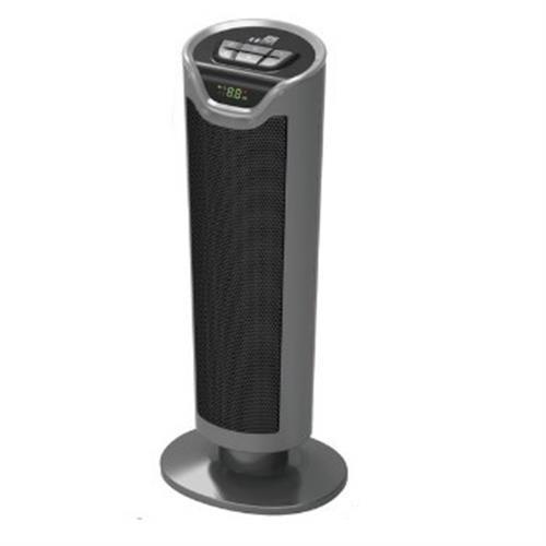 北方 智慧型陶瓷遙控電暖器PTC3620TR