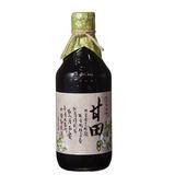 《豆油伯》甘田醬油(500ml)