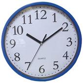 超值掛鐘-顏色隨機出貨(10英寸)