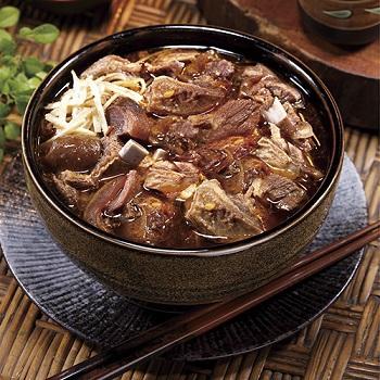雅方 羊肉爐養生菇湯(800g/包)