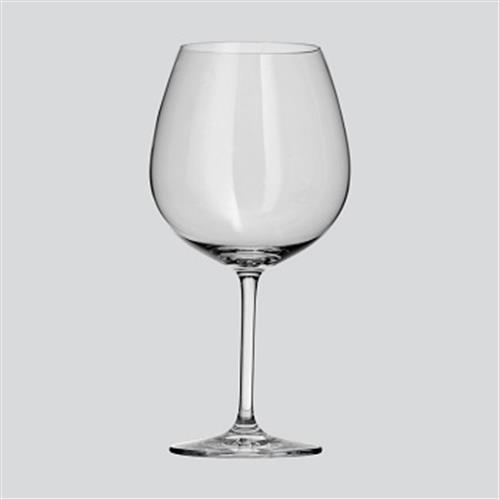 德國蔡司 水晶玻璃系列伯根地紅酒杯((783ml))