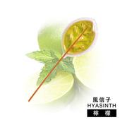 《風信子HYASINTH》專利香氛芳香棒-18入裝(檸檬)