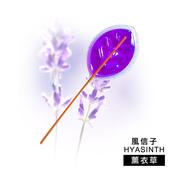 《風信子HYASINTH》專利香氛芳香棒-18入裝(薰衣草)