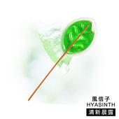 《風信子HYASINTH》專利香氛芳香棒-18入裝(清新晨露)