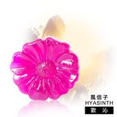 《風信子HYASINTH》專利(小)琉璃芳香貼系列_超值12入裝(香味_歡沁)