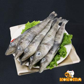 ★結帳現折★極鮮配 南極冰魚(110g±10%/包*1包)