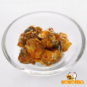 《極鮮配》辣味螺肉(150g±10%/包*5包)