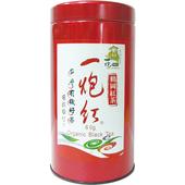《瑞穗生態農場》一炮紅 有機鶴岡紅茶 台茶18號紅玉(60g/罐)