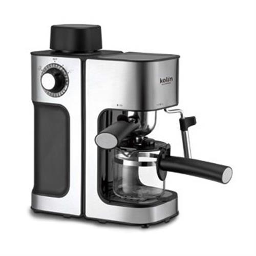 歌林 義式濃縮咖啡機KCO-MNR835