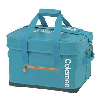 Coleman品牌滿額贈活動 20L Elite水藍保冷袋 CM-6600J