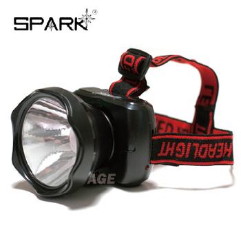 spark 15W高亮度LED頭燈 LH-15W077
