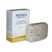 《Mersea》海藻精華纖體皂 125g