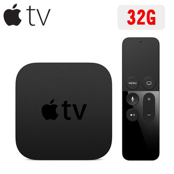 Apple Apple TV 4 第四代 32GB (MGY52TA/A)