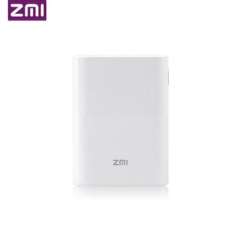 ZMI 紫米三網通 4G 無限分享器