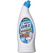 《白博士》強效馬桶清潔劑(750g)