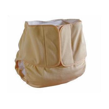 昕采 成人環保可水洗布尿褲S~L號(L號)