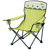 《Coleman》陽光型網椅 #CM-7642J、CM-7643J(萊姆綠)