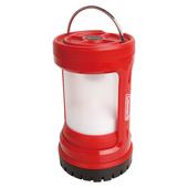 《Coleman》BATTERYLOCK PUSH 營燈/紅#CM-27296M /綠#CM-27297M(紅)