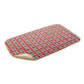 《Coleman》戶外兩用保暖毯/ 紅# CM-21175M / 綠 # CM-21172M(紅)