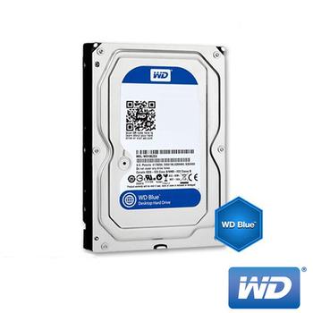 WD 威騰 藍標 2TB 3.5吋 (WD20EZRZ) 5400轉/SATA3/64MB/三年保固 內接硬碟(WD20EZRZ)