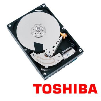 TOSHIBA 東芝 3TB MD03ACA300V 3.5吋 64M快取 SATA3 NVR/NAS專用硬碟(MD03ACA300V)