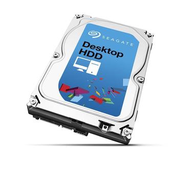 Seagate 希捷 3.5吋 500G ST500DM002 SATA3(III) HDD DeskTop 內接式硬碟(ST500DM002)