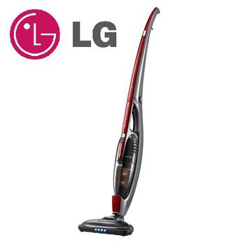 LG樂金 手持 直立 兩用 無線吸塵器VS8401SCW / VS8400SCW(亮麗紅)