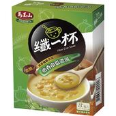 《馬玉山》纖一杯奶香南瓜濃湯(15gx3小包)