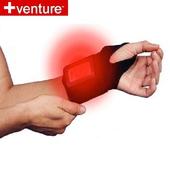 《+venture》SH-15 鋰電手腕部熱敷墊