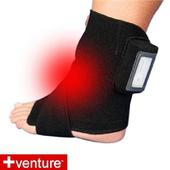 《+venture》SH-75 鋰電腳踝熱敷墊