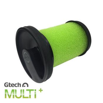英國 Gtech 小綠 Multi Plus 原廠專用濾心(單一)