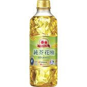 《泰山》健康好理由純芥花油(1L)