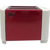 《羅蜜歐》食尚電子式烤麵包機TO-1609(P)