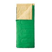 《Coleman》表演者II萊姆綠睡袋/C10 #CM-27261M
