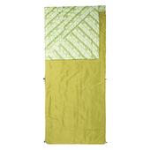 《Coleman》COZY 萊姆綠睡袋/C15 #CM-16932M