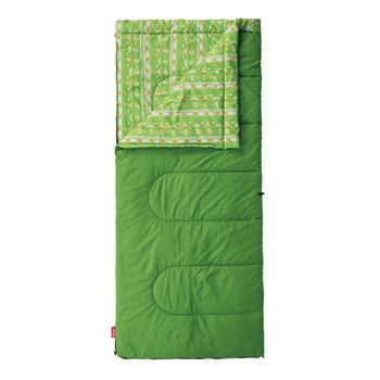 《Coleman》COZY 綠睡袋/C10 #CM-27264M