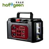 《中華豪井》ZHEL-P1001 中華移動電源探照燈(充電式)