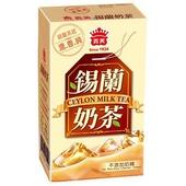 《義美》錫蘭奶茶(250ml*24包/箱)