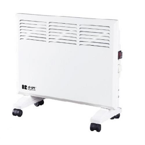 小澤 防潑水熱對流電暖器KW-5105DL