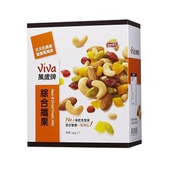 《萬歲牌》綜合纖果(36G*5包)/盒(180g)