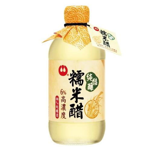 萬家香 純佳釀糯米醋(450ml/瓶)