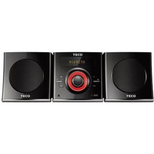 東元 CD/USB/FM組合音響 XYFSC118