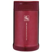 《鍋寶》超真空燜燒杯800ml 葡酒紅(SVP-0800BU-S)