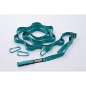 《Coleman》掛物織帶鏈/水藍 # CM-6952J