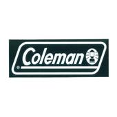 《Coleman》原廠貼紙/L # CM-10523M
