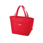 《Coleman》25L莓果紅保冷手提袋 #CM-27225M
