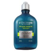 《L'OCCITANE 歐舒丹》枸櫞海洋雙效沐浴膠250ml