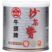 《牛頭牌》沙茶醬(600g/罐)